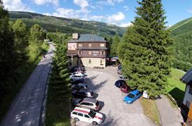 ALPSKÝ HOTEL - Špindlerův Mlýn - SENIOR PROGRAM od 50 let nebo ZTP (7)