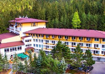 AVENA RELAX HOTEL - Liptovský Ján - RELAX POBYT-VÍKEND (2)