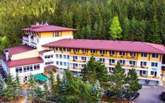 AVENA RELAX HOTEL - Liptovský Ján - RELAX POBYT-VÍKEND (3)