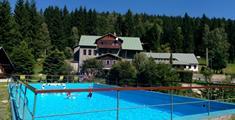 MAREDIS - Kořenov - SENIOR PLUS od 60 let (pouze hotel)