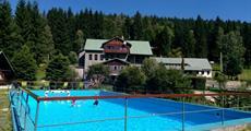 MAREDIS - Kořenov - RELAX V JIZERKÁCH (2) pouze hotel