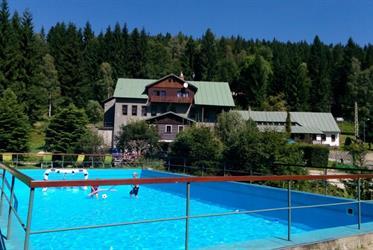 MAREDIS - Kořenov - RELAX V JIZERKÁCH (3), (pouze hotel)