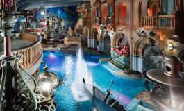WELLNESS HOTEL BABYLON - Liberec - WELLNESS POBYT pro dospělé (od 15 let)