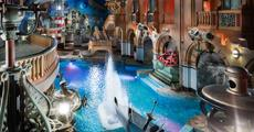 WELLNESS HOTEL BABYLON - Liberec - REKREAČNÍ POBYT