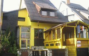 SKITOUR - Stará Lesná - GORAL POBYT (3)