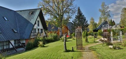 WELLNESS HOTEL HARRACHOVKA - Harrachov - REKREAČNÍ POBYT