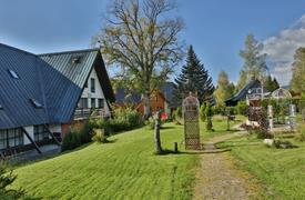 WELLNESS HOTEL HARRACHOVKA - Harrachov - SENIOR RELAX od 60 let (5)