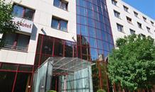 LION´S GARDEN HOTEL - Budapest (NTAK Nr: SZ19000741) - BUDAPEŠŤ NA 5 DNÍ/4 NOCI