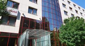 LION´S GARDEN HOTEL - Budapest (NTAK Nr: SZ19000741) - BUDAPEŠŤ NA 4 DNY/3 NOCI