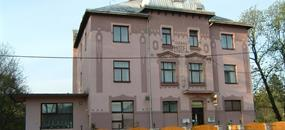 GRAND - Řevnice u Karlštejna - REKREAČNÍ POBYT