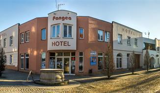 PANGEA - Telč - SENIOR POBYT NAD 55 LET