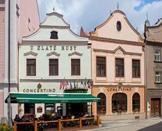 CONCERTINO ZLATÁ HUSA - Jindřichův Hradec - SENIOR PLUS (5)