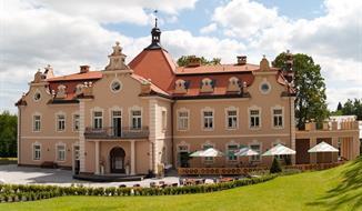 BERCHTOLD - Kunice - Vidovice - REKREAČNÍ POBYT