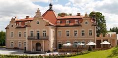 BERCHTOLD - Kunice - Vidovice - JÍST A SPÁT JAKO KNÍŽE