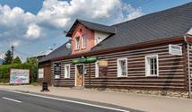 POD JEDLOVÝM VRCHEM - Loučná nad Desnou - Kociánov - SENIOR POBYT od 50 let (5)