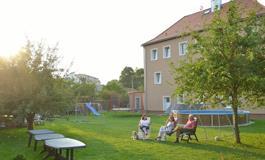 GARNI VILDŠTEJN & PENZION KIRCH - Skalná - POHODA U KIRCHŮ (7)