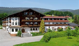 BERGLAND HOF - Neureichenau - BAVORSKO ULTRA ALL INCLUSIVE (7)