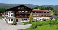 BERGLAND HOF - Neureichenau - BAVORSKO ULTRA ALL INCLUSIVE (2)