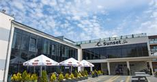 SUNSET SPA - Rewal