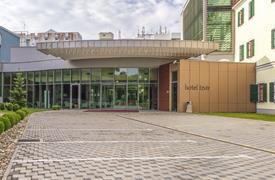 IZVIR- Zdravilišče Radenci - TERMÁLNÍ RADOVÁNKY NA 5 NOCÍ