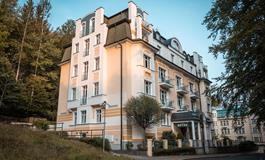 SPA HOTEL SILVA - Mariánské Lázně - WELLNESS BALÍČEK (2)