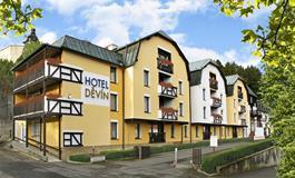 SPA HOTEL DĚVÍN 3Superior - Mariánské Lázně - REGENERAČNÍ PROGRAM (2)