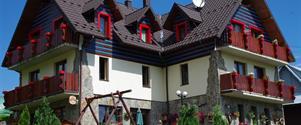 SLOVAKIA - Ždiar - REKREAČNÍ POBYT