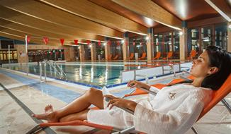 ALEXANDRA WELLNESS HOTEL - Jánska Dolina - RELAX POBYT na 4 noci