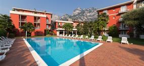 BRIONE - Riva del Garda