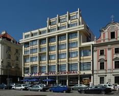 CENTRAL - Plzeň
