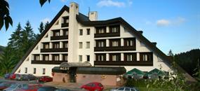 MESIT - Horní Bečva - BALÍČEK PRO ODPOČINEK (2)