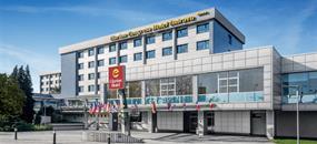 CLARION CONGRESS HOTEL OSTRAVA - Ostrava - Zábřeh - FAMÓZNÍ POBYT V OSTRAVĚ