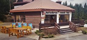 SPORT HOTEL BELLEVUE K - 180 - Harrachov - NA SKOK POD MŮSTEK (4)