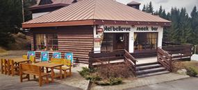 SPORT HOTEL BELLEVUE K - 180 - Harrachov - NA SKOK POD MŮSTEK (7)
