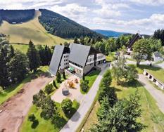 PYTLOUN WELLNESS HOTEL HARRACHOV - Harrachov - REKREAČNÍ POBYT