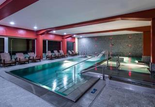 SKIRESORT HOTEL OMNIA - Janské Lázně