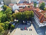 KAMPA - STARÁ ZBROJNICE - Praha 1