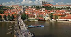 DUO - Praha 9 - Střížkov - NA SKOK V PRAZE (2)