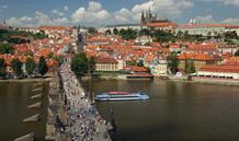 DUO - Praha 9 - Střížkov - TÝDENNÍ POBYT V PRAZE (6)