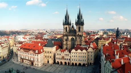 LEONARDO - Praha 1 - Staré Město - NA SKOK V PRAZE (2)