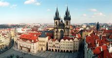 LEONARDO - Praha 1 - Staré Město - POZNÁVÁME PRAHU (4)