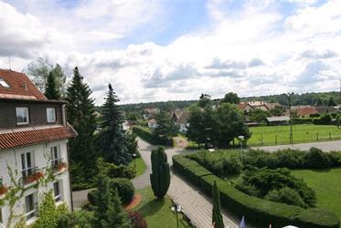 ZVÍKOV hotel - Zvíkovské Podhradí - REKREAČNÍ POBYT