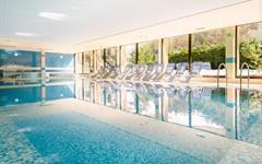 Best Western Hotel KRANJSKA GORA - Kranjska Gora