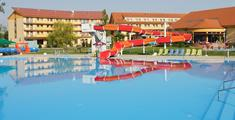 WELLNESS HOTEL PATINCE - Patince - WELLNESS SENIOR 60+ (4)