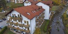 ROTHBACHER HOF - Bodenmais - REKREAČNÍ POBYT (do 4 nocí)