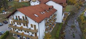 ROTHBACHER HOF - Bodenmais - REKREAČNÍ POBYT (od 5 nocí)