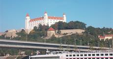 PLUS - Bratislava