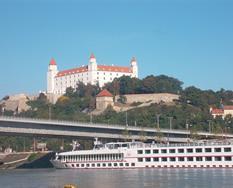PLUS - Bratislava **