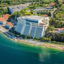Grand Hotel BERNARDIN- Portorož - REKREAČNÍ POBYT U MOŘE NA 8 DNÍ/7NOCÍ