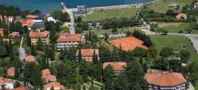 SAN SIMON RESORT- Izola